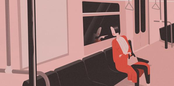 Underground stories: thinking by myself
